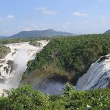 Bara Chuki falls