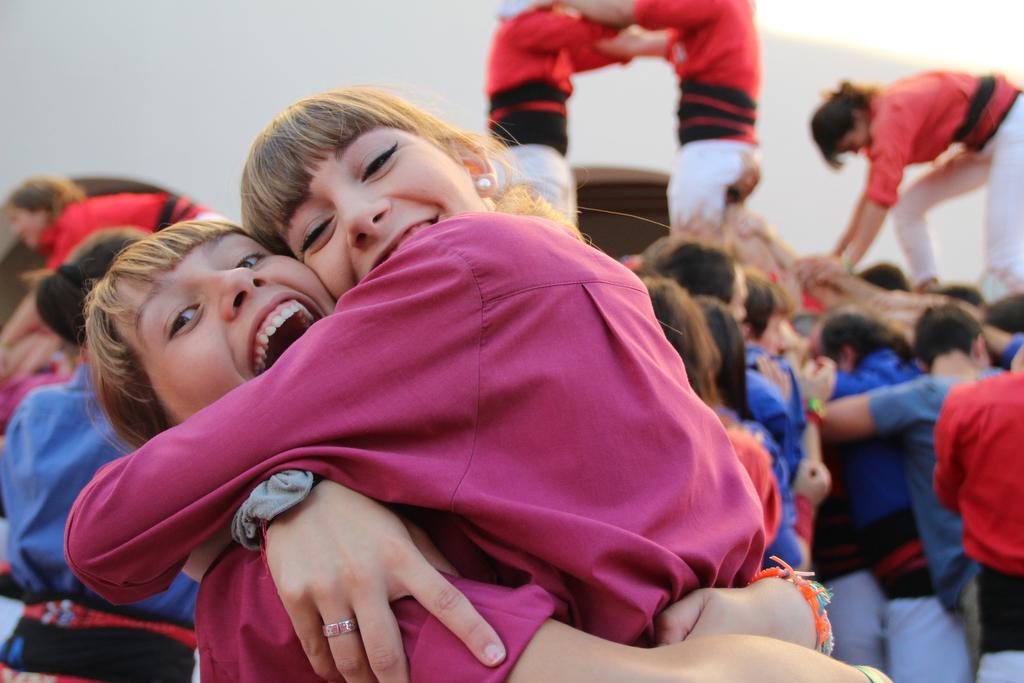 2a Festa Major dels Castellers de Lleida + Pilars Imparables contra la leucèmia de Lleida 18-06-201 - IMG_2345.JPG