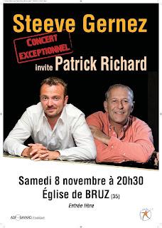 Concerts Bretagne