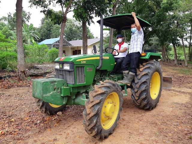 Libatkan Guru BK, Kementan Jaring Minat Generasi Milenial pada Sektor Pertanian