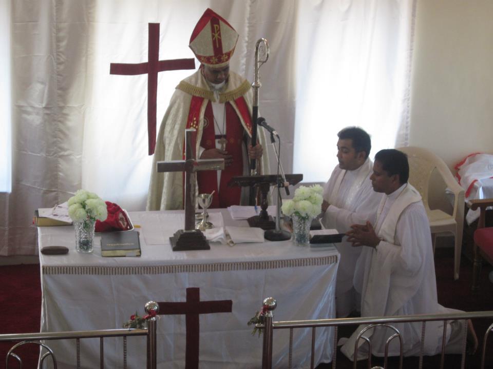 Declaration of a separate church. As Holy Immanuel CNI Church ((Vasai Road).15th April 2012 - 557779_166024103520600_100003390331584_210348_1208513668_n.jpg