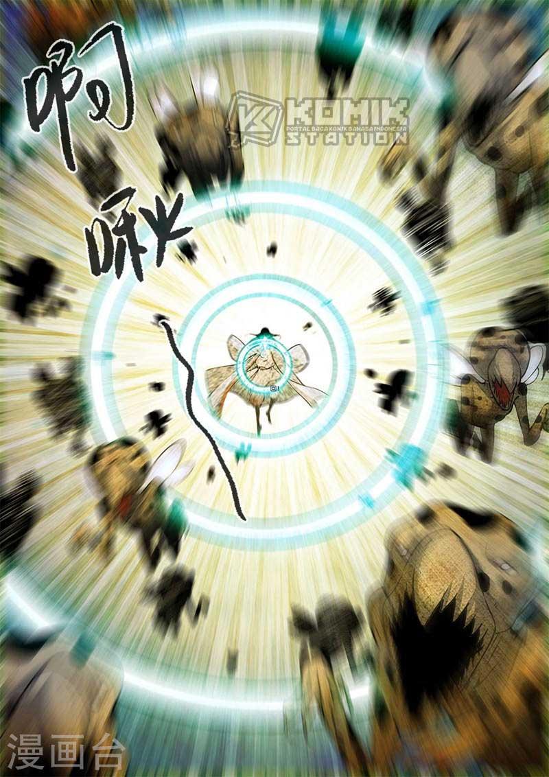 Xian Ni: Chapter 109 - Page 8
