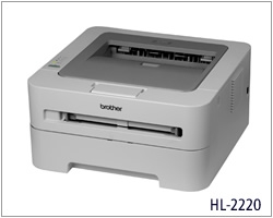 Free Download Brother HL-2220 printer driver software and setup all version