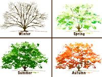 [Four seasons]