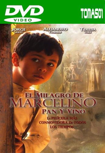 Marcelino, pan y vino (2010) DVDRip