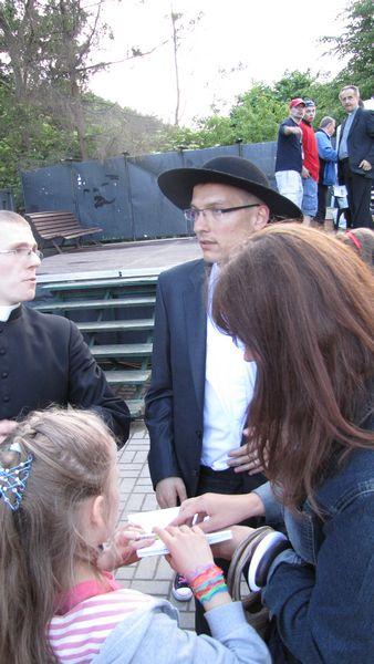 Festyn Rodzinny - Parafialnego Zespołu Caritas oraz Rady Dzielnicy Mały Kack - festyn188.JPG