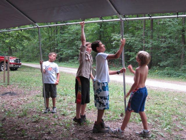 2010 Firelands Summer Camp - 134.JPG