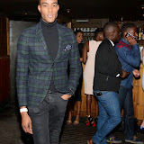 OIC - ENTSIMAGES.COM - Stefan-Pierre Tomlin at the Channel 5  launch of Gambling Awareness Day London 6th March 2015 Photo Mobis Photos/OIC 0203 174 1069