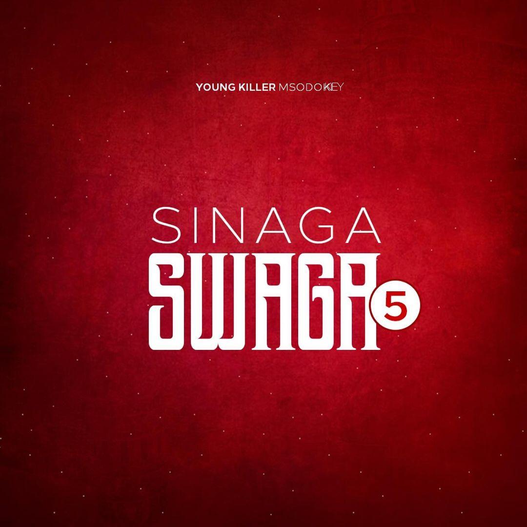 Audio: Young killer - Sinaga swagga 5     Download Mp3