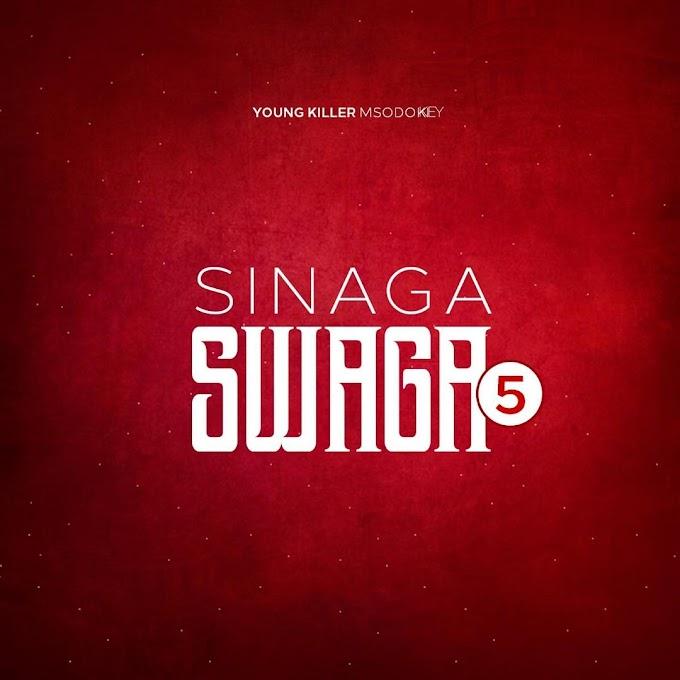Audio: Young killer - Sinaga swaga 5  || Download Mp3