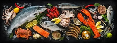which type of Foods increase the risk of having gout attacks