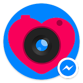 Emotions Camera for Messenger