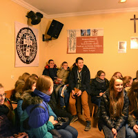 Rekolekcje Adwentowe cz. 2, 21.12.2014