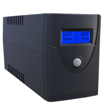 Strömförsörjning UPS600VA-2