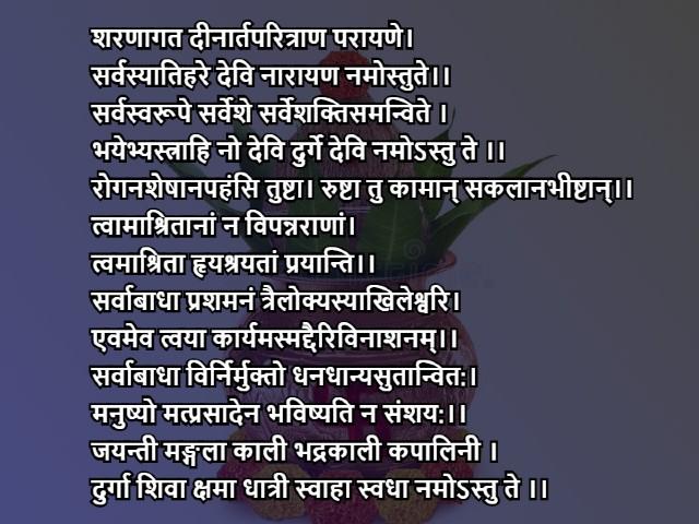Durga Puja 2020: Durga Puja 2020: Shakti Mantra