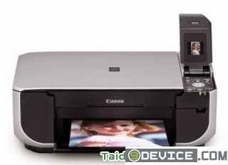 Canon PIXMA MP210 inkjet printer driver | Free download & add printer
