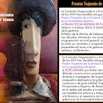 123: Premios Trujamán de la Guitarra 2015