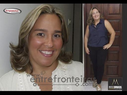 MISS BRASIL PLUS SIZE ANUNCIA AS CANDIDATAS DE 2014