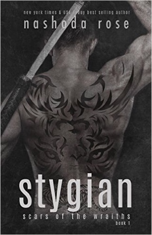 Blitz: Stygian by Nashoda Rose
