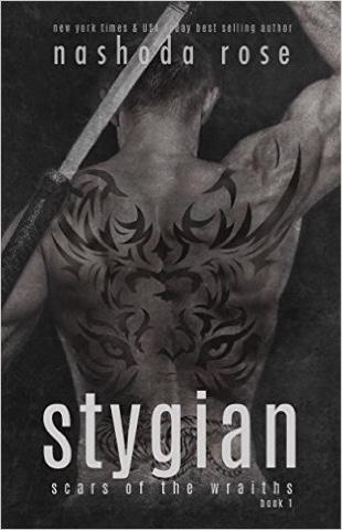 Blitz: Stygian by Nashoda Rose