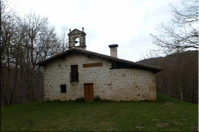 Santa Isabel baseliza