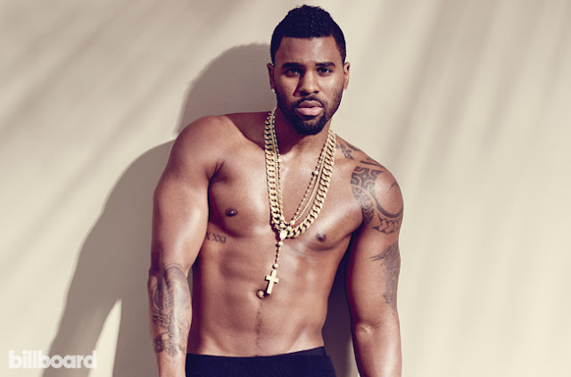 $300,000 Cash, Jewelry Stolen As Robbers Invade Jason Derulo's L.A. Mansion