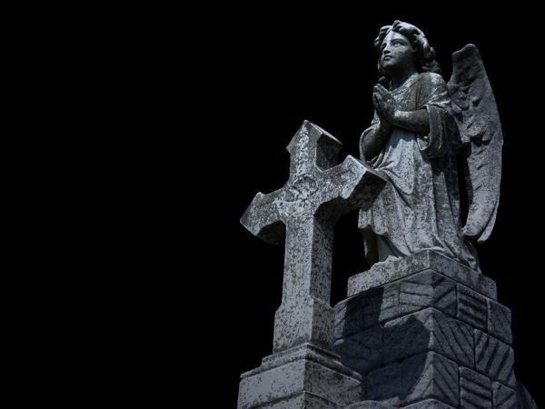 Wallpapers Angel, Gothic Angels