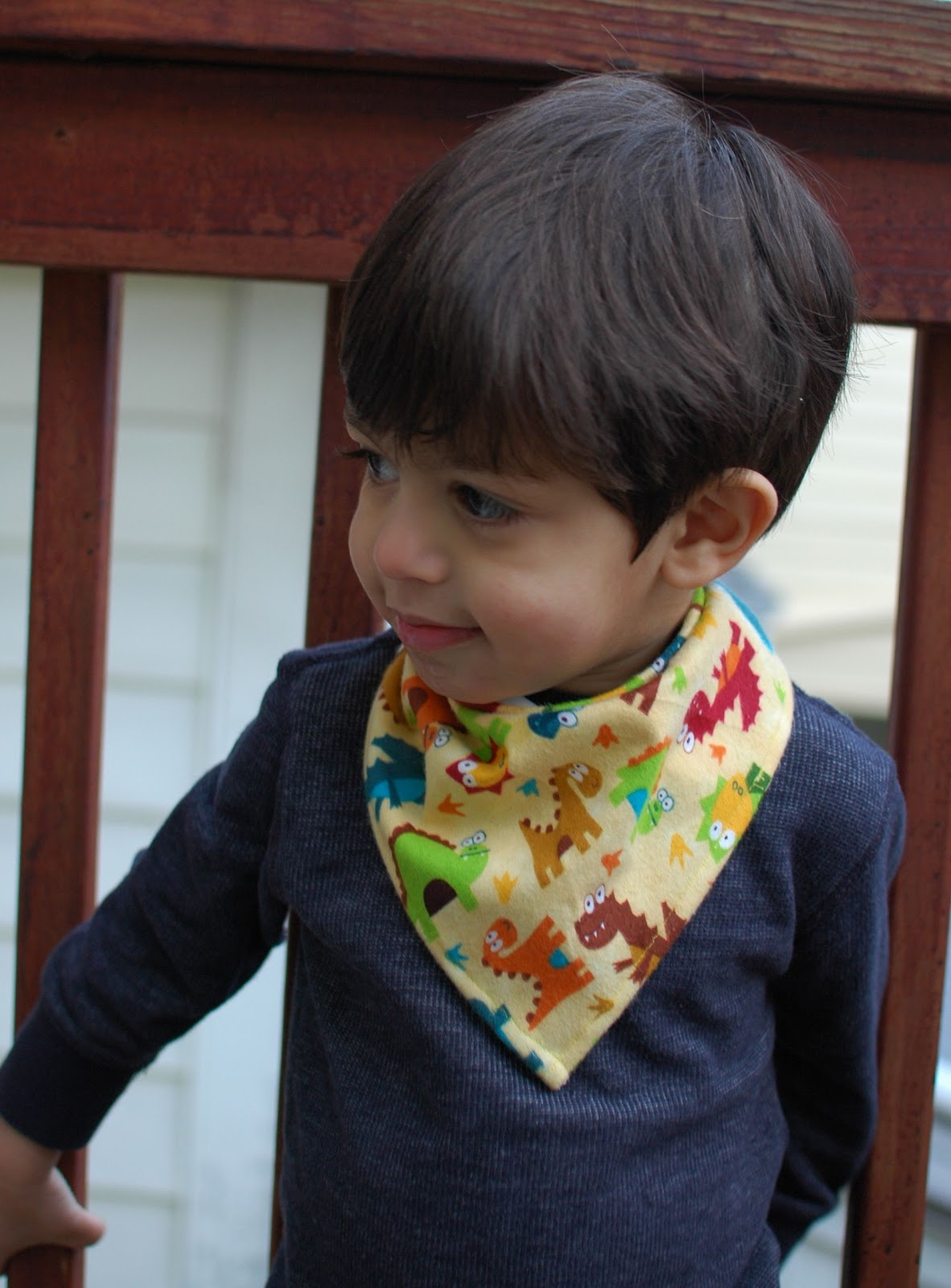 Turtlecraftygirl bandana bib tutorial bandana bib tutorial baditri Images