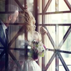 Wedding photographer Yuriy Kim-Serebryakov (yurikim). Photo of 02.01.2019