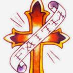 faith - tattoo designs