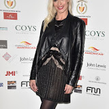 OIC - ENTSIMAGES.COM - Pollyanna Woodward at the  Zoom F1 - charity auction & reception in London 5th February 2016  Photo Mobis Photos/OIC 0203 174 1069
