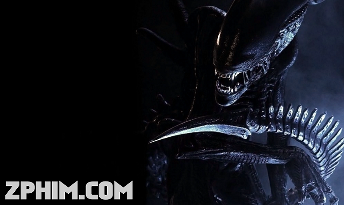 Ảnh trong phim Quái Vật Không Gian 2 - Aliens 1
