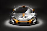 2014 McLaren P1 GTR is uncovered!