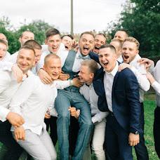 Wedding photographer Aleksandr Chernyshov (tobyche). Photo of 25.09.2018