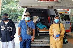 """Pasien """"RSUD"""" Kabupaten Pasuruan Meninggal Setelah di Ambil Darahnya, Ini Keterangan Putrinya"""