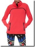 Sweaty Betty Fleece Tech Workout Pullover