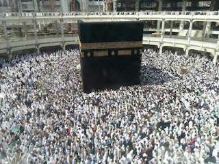 Ini Fadilah Luar Biasa Dari Ibadah Haji