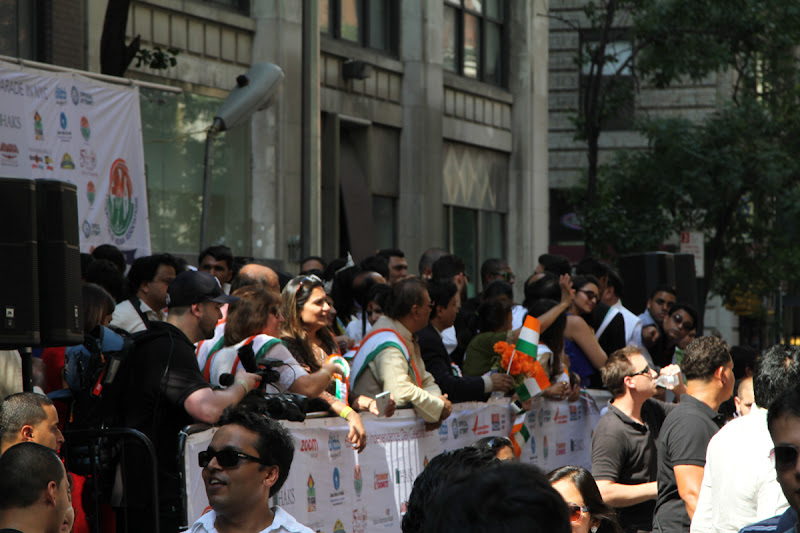 Telangana State Float at India Day Parade NY 2015 - IMG_7192.jpg