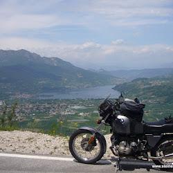 Motorrad Oldtimer Woche Südtirol Trentino