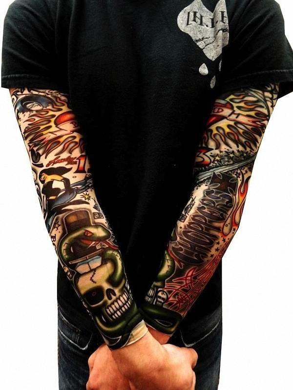 incrvel_tatuagem_manga_selvagem_com_desenhos