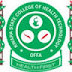 Kwara State College of Health Tech. 1st Batch Admission List 2016/2017 Released