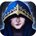 Heroes of Might - Idle Fantasy RPG icon