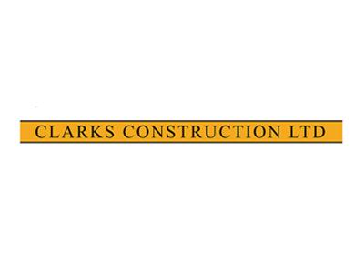 Clarks Construction Ltd upgrade to Evolution M