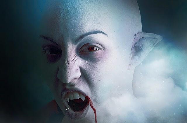Crea el disfraz más terrorífico con estos tips de maquillaje y FX