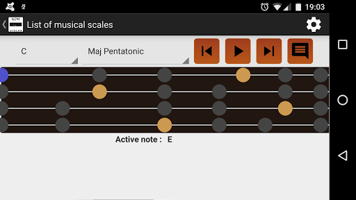 NDM - Violin (Learning to read musical notation)  {cheat|hack|gameplay|apk mod|resources generator} 3
