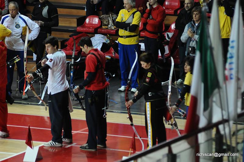 Campionato regionale Marche Indoor - domenica mattina - DSC_3592.JPG
