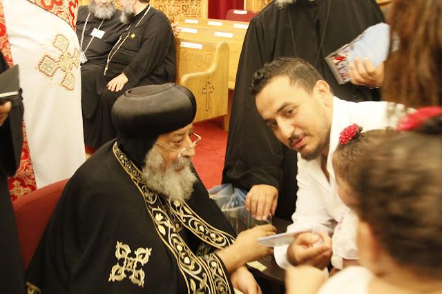 H.H Pope Tawadros II Visit (4th Album) - _MG_1021.JPG