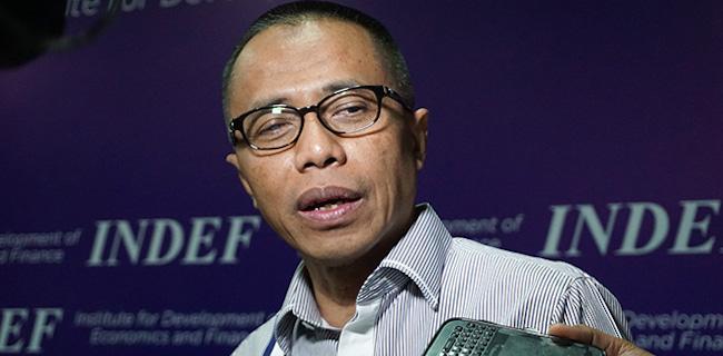 Jangan Ragu, Harga BBM Turun Bisa Bantu Ketersediaan Pangan Rakyat!