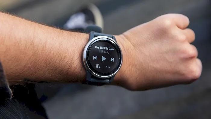 Best Smartwatches for Running Garmin Vivoactive 4
