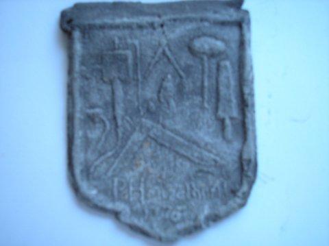 Naam: P. HaazelhorstPlaats: DelftJaartal: 1775